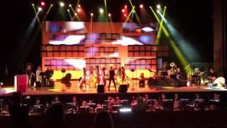Смотреть клип Alya - Cankarjev Dom-Rehearsal