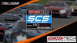 Ricmotech SportsCar Series | Round 4 at Watkins Glen
