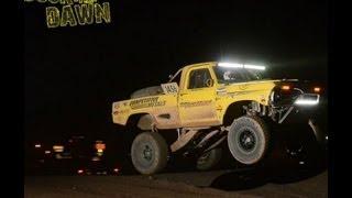 Dusk till Dawn HDRA Race Rigid Industries