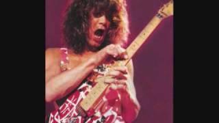 EVH Eddie Van Halen - Little Guitars *GUITAR TRACK*