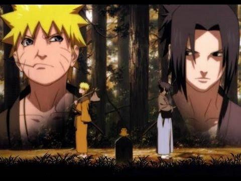 Naruto Shippuden Ending 6 Broken Youth