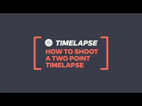 Movi | Timelapse: How to shoot a two point timelapse