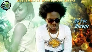 Dineiro - On My Mind | Official Audio | Up Ful Riddim | May 2016