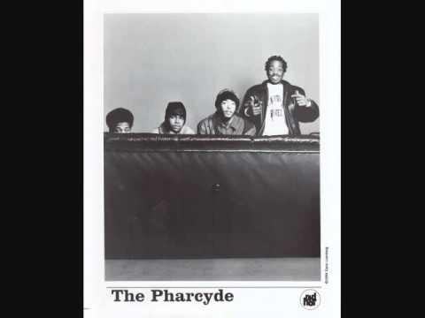 The Pharcyde- She Said