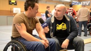 "Thomas Hoffmarck: ""Man darf niemals die Hoffnung aufgeben.""-Fight 4 Life"
