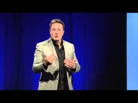 Tesla introduces Tesla Energy