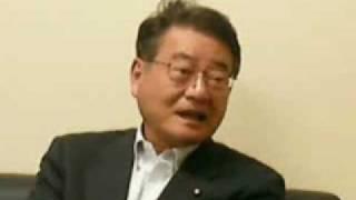 加藤紘一氏が語る福田政権の課題