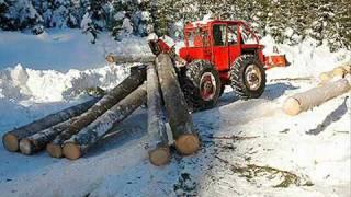 Lakatoš traktorista remix