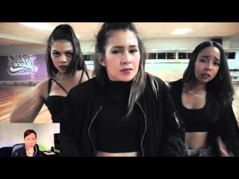 22 02 2016 - Request Dance Crew - You Don't Own me (reaction)