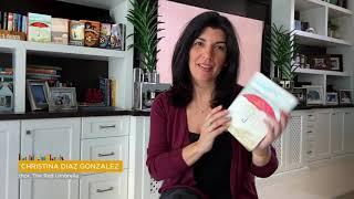 Christina Diaz Gonzalez - \\\x22The Red Umbrella\\\x22: My Very Own Library \\\x22Virtual Reading\\\x22