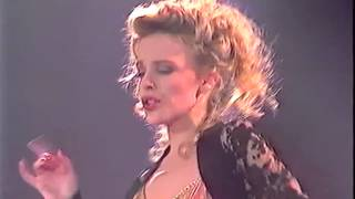Kylie Minogue - The Locomotion (Rockopop 1989)