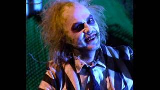 Jump In The Line (Shake Senora) - Harry Belafonte (Beetlejuice)