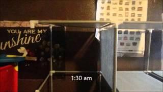 Oxgord Portable Closet Review
