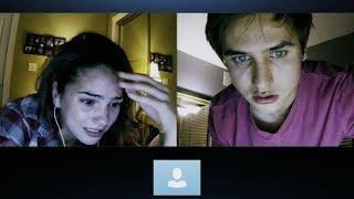 Creepypasta - Widziałem TO na Skype [PL]