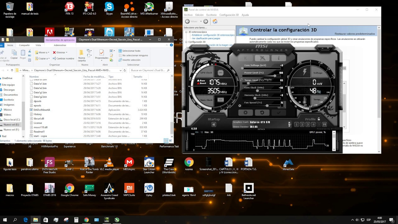 Ethereum Mining Software Windows 10 Nvidia