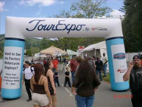 6 9 12  Lake George Americade Tour Expo Vid IV.wmv