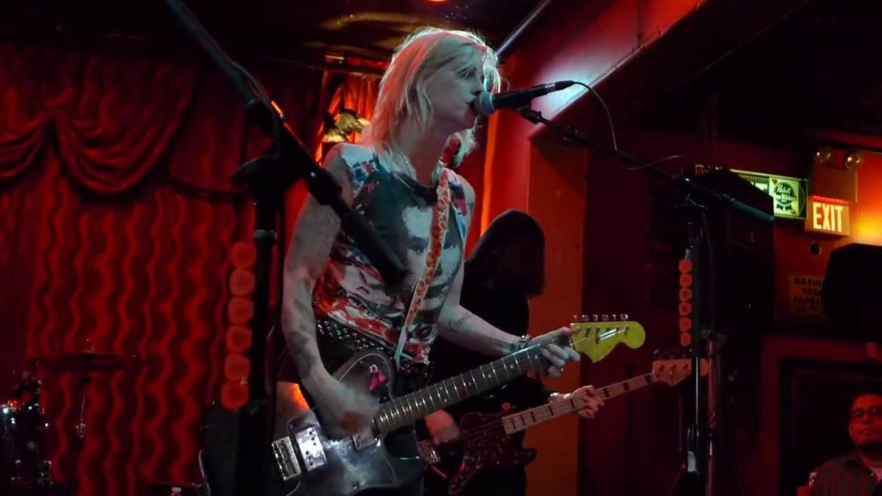 Brody Dalle 2014