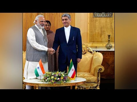 PM Modi to meet Iranian leaders in Tehran to sign Chabahar Port agreement