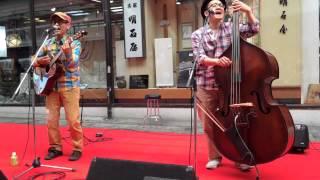 2014.5.11 新開地音楽祭 みなとがわステージ.