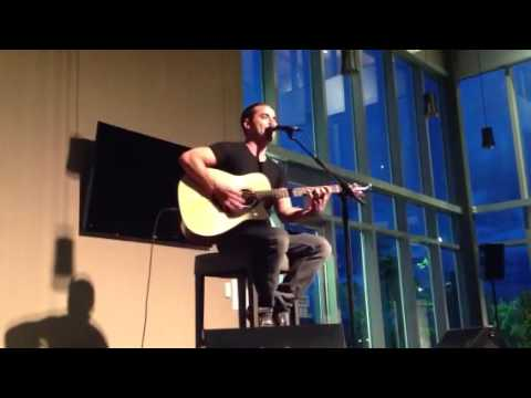 Jordan Pritchett - Papa Loved Mama (Garth Brooks Cover)