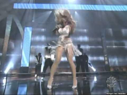 Beyoncé   Baby Boy (Live) HQ