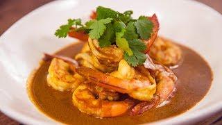 Sri Lankan Prawn Curry | Everyday Gourmet S5 E84