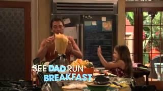 See Dad Run Trailer