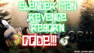 """Codice Vendetta Rinasce dell'uomo Roblox Slender #3 """"Camera"""""""