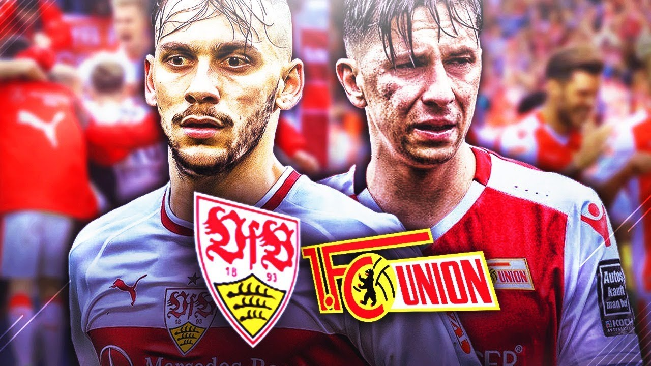 Vfb Relegation Гјbertragung