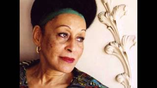 Watch Omara Portuondo Gracias video