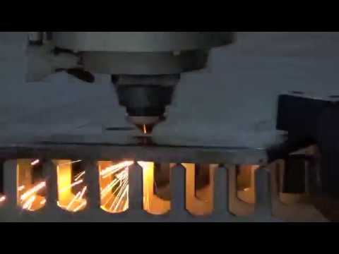 Graham Edwards Trailers - Laser Delivery & Installation