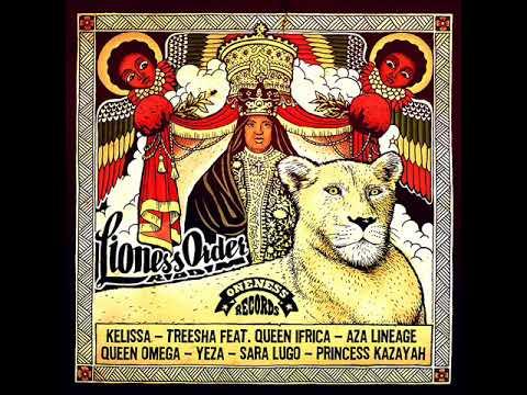 Kelissa – Lioness Order