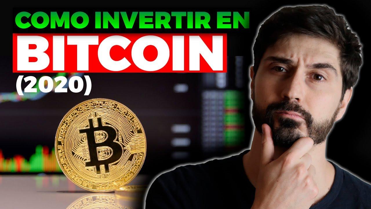 csn inviertes tu savia en bitcoins