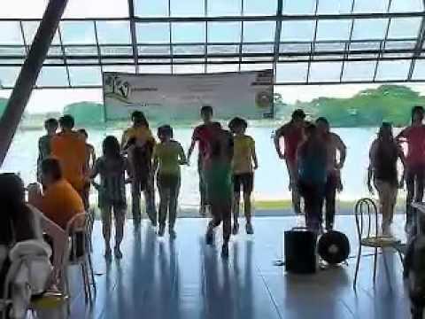 UTAR Flash Mob - Dance Drama Promote