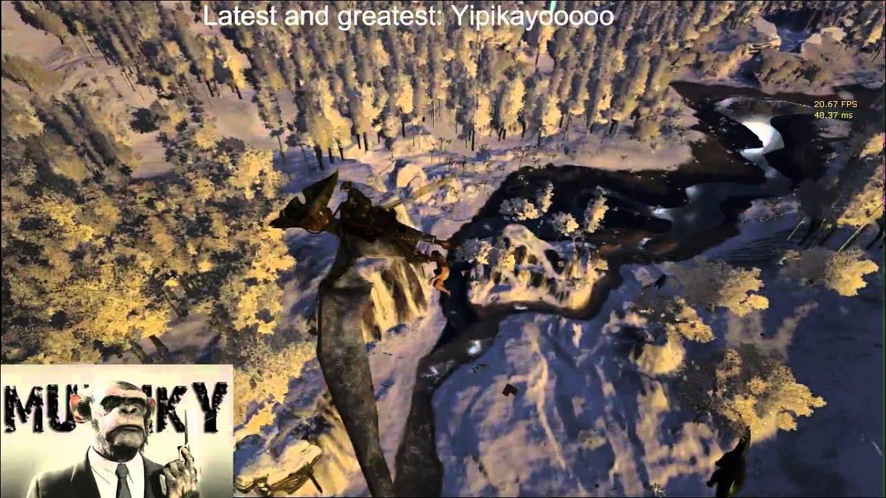 Journeyman giga saddle part 1 youtube journeyman giga saddle part 1 malvernweather Image collections