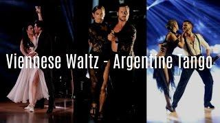 Gambar cover Viennese Waltz/Argentine Tango - Powerful