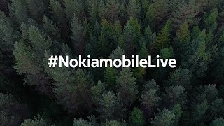 Live Nokia phones announcement, from Finland to the world - #NokiamobileLive