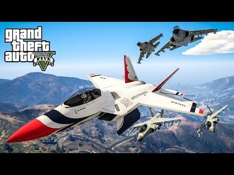 PojzPlaza - แร็พเตอร์ มหากาฬพิฆาตน่านฟ้า (F-22 Raptor mod)