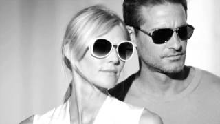 The Making Of the 2013 Montblanc Eyewear Campaign