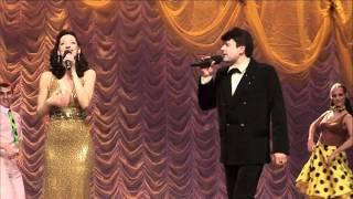 Славич и Юлия-Хит-парад романтичных песен - Romantic song