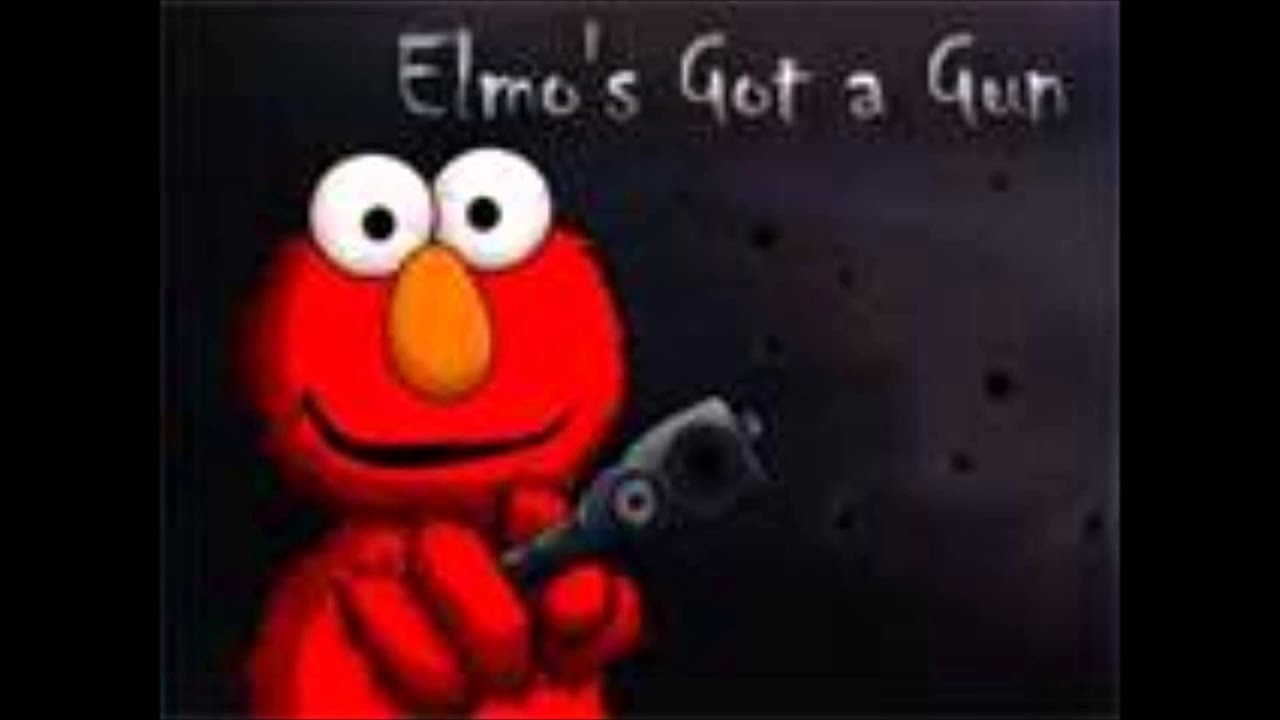 ELMO - I'm Elmo And I Know It (lmfao Parody) Lyrics ...
