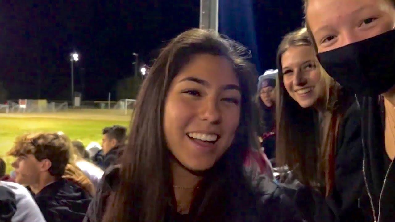 High School Basketball And Soccer Vlog 2021 | High School Senior Vlog Pt 2