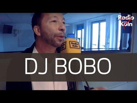 DJ Bobo bei Radio Köln