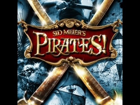Обзор игры: Sid Meier's Pirates