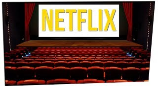 Netflix to Release Movies in Theaters Before Online ft. Boze, Steve Greene & DavidSoComedy