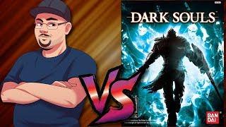 Johnny vs. Dark Souls