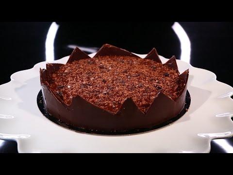 tarte-au-chocolat-moderne-au-parfum-des-îles,-par-christophe-michalak.-(#dpdc)