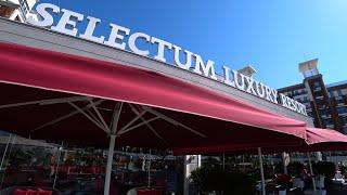 Selectum Luxury 5 Белек Турция свежий обзор