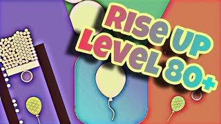 Rise Up level 80+!!  Is this the highest score ever?!?!
