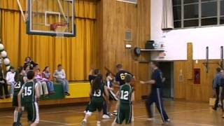 Mountainside Cops vs. Kids Basketball 2007